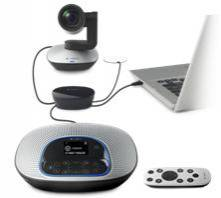 USB Camera (PTZ) for Video conferencing