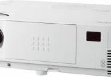 Nec M362X High brightness wireless projector with HDMI & USB input